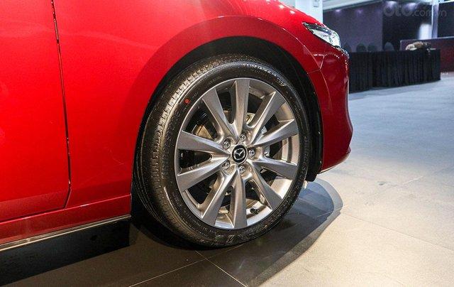 Doanh số bán hàng xe Mazda 3 tháng 2/20204