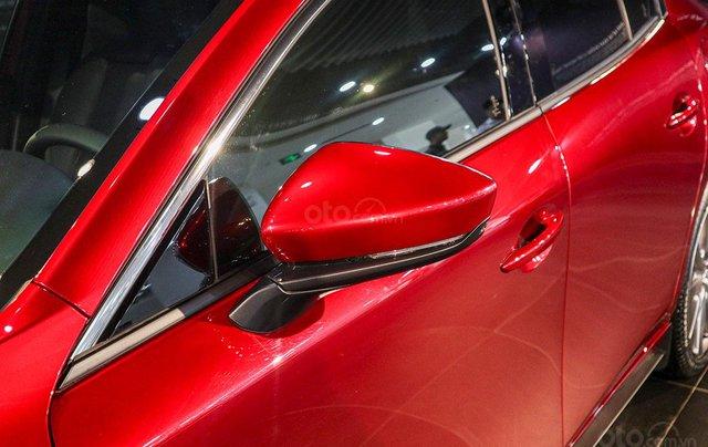 Doanh số bán hàng xe Mazda 3 tháng 2/20205