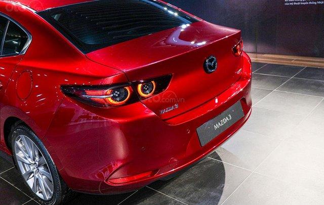 Doanh số bán hàng xe Mazda 3 tháng 2/20207