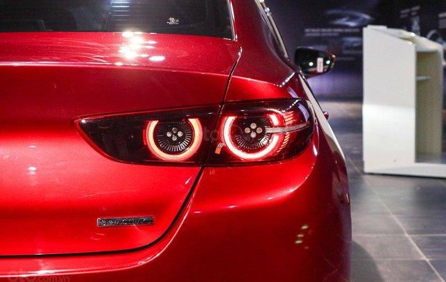 Doanh số bán hàng xe Mazda 3 tháng 2/20208