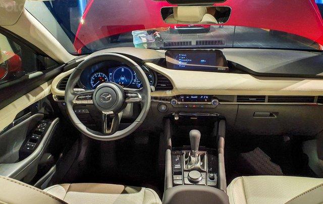 Doanh số bán hàng xe Mazda 3 tháng 2/202010