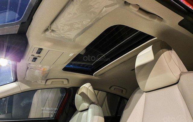 Doanh số bán hàng xe Mazda 3 tháng 2/202016