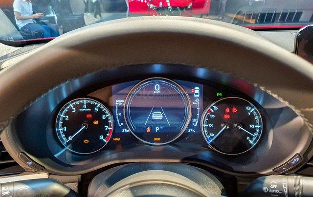 Doanh số bán hàng xe Mazda 3 tháng 2/202014
