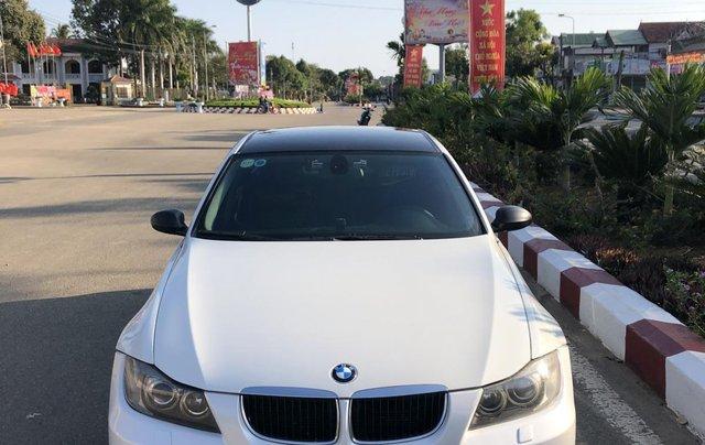 Bán BMW 3 Series sản xuất năm 2008, xe nhập xe gia đình, giá tốt0