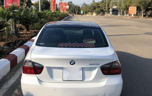 Bán BMW 3 Series sản xuất năm 2008, xe nhập xe gia đình, giá tốt4