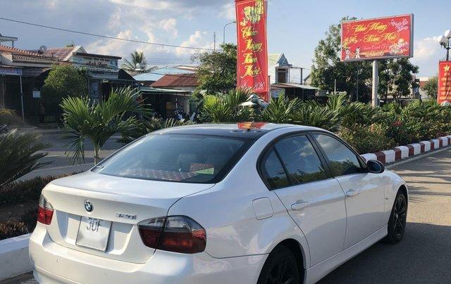 Bán BMW 3 Series sản xuất năm 2008, xe nhập xe gia đình, giá tốt6