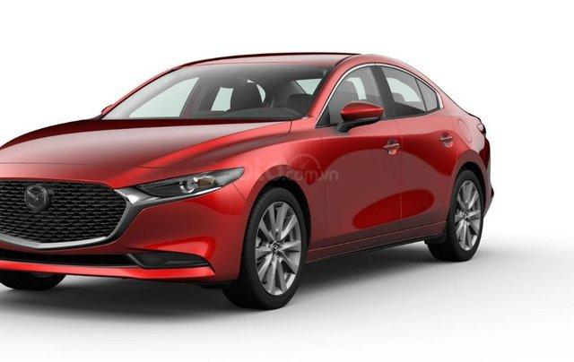 Doanh số bán hàng xe Mazda 3 tháng 2/202020