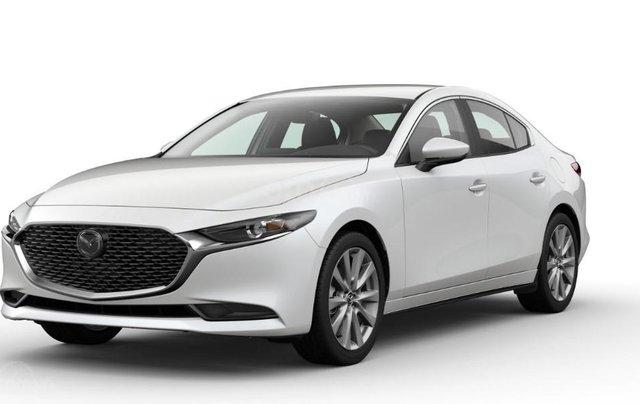 Doanh số bán hàng xe Mazda 3 tháng 2/202021
