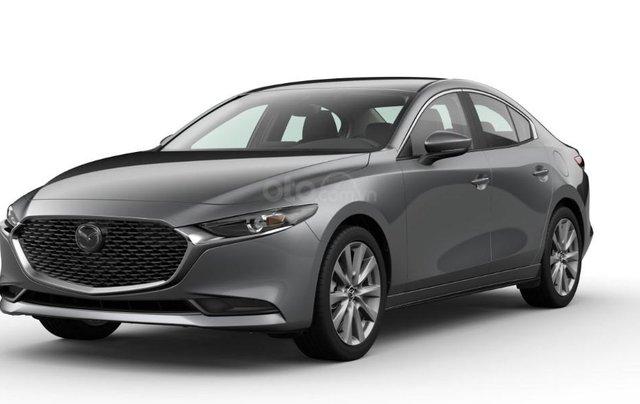 Doanh số bán hàng xe Mazda 3 tháng 2/202022
