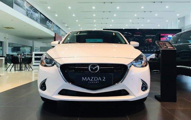 Mazda 2 giá chỉ 479 triệu xe có sẵn giao ngay, hỗ trợ vay ngân hàng 80% tháng đóng chỉ 7 triệu0
