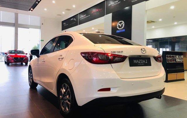 Mazda 2 giá chỉ 479 triệu xe có sẵn giao ngay, hỗ trợ vay ngân hàng 80% tháng đóng chỉ 7 triệu1
