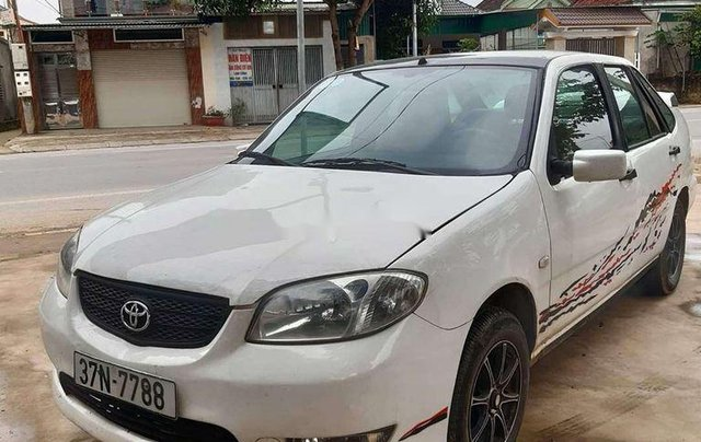 Cần bán gấp Fiat Tempra năm sản xuất 2001, màu trắng, nhập khẩu nguyên chiếc, giá chỉ 48 triệu6