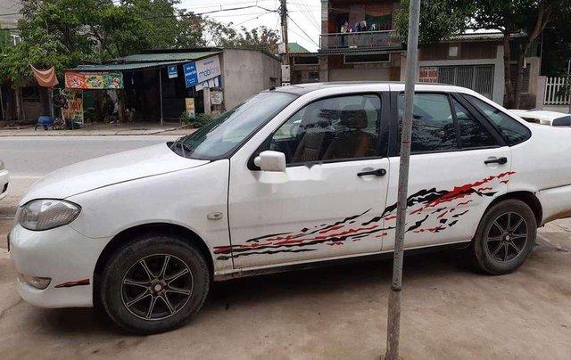 Cần bán gấp Fiat Tempra năm sản xuất 2001, màu trắng, nhập khẩu nguyên chiếc, giá chỉ 48 triệu5