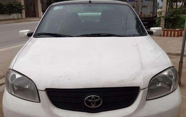 Cần bán gấp Fiat Tempra năm sản xuất 2001, màu trắng, nhập khẩu nguyên chiếc, giá chỉ 48 triệu8