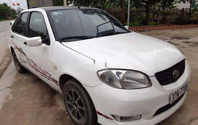 Cần bán gấp Fiat Tempra năm sản xuất 2001, màu trắng, nhập khẩu nguyên chiếc, giá chỉ 48 triệu1