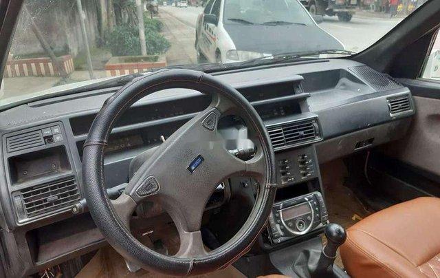 Cần bán gấp Fiat Tempra năm sản xuất 2001, màu trắng, nhập khẩu nguyên chiếc, giá chỉ 48 triệu2