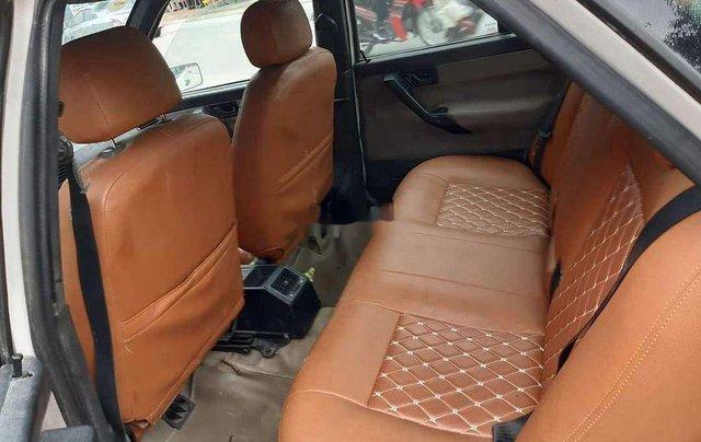 Cần bán gấp Fiat Tempra năm sản xuất 2001, màu trắng, nhập khẩu nguyên chiếc, giá chỉ 48 triệu4