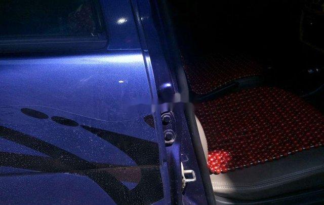 Bán Daihatsu Terios 2005, màu xanh lam, xe nhập  3