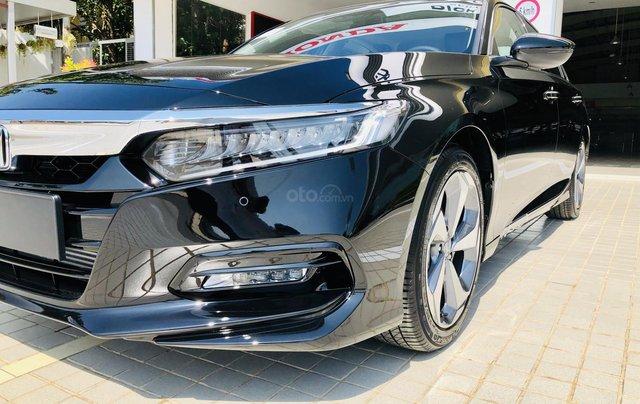 Honda Accord 2020 đủ màu, giao ngay, giảm tiền mặt khủng, hỗ trợ thuế trước bạ, nhận xe chỉ với 390tr4