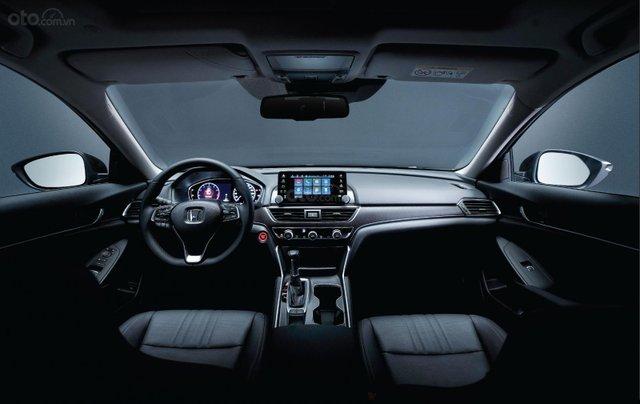 Honda Accord 2020 đủ màu, giao ngay, giảm tiền mặt khủng, hỗ trợ thuế trước bạ, nhận xe chỉ với 390tr6