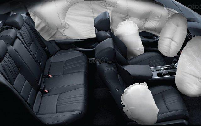 Honda Accord 2020 đủ màu, giao ngay, giảm tiền mặt khủng, hỗ trợ thuế trước bạ, nhận xe chỉ với 390tr9