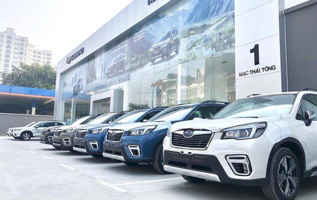 Subaru Hà Nội 2