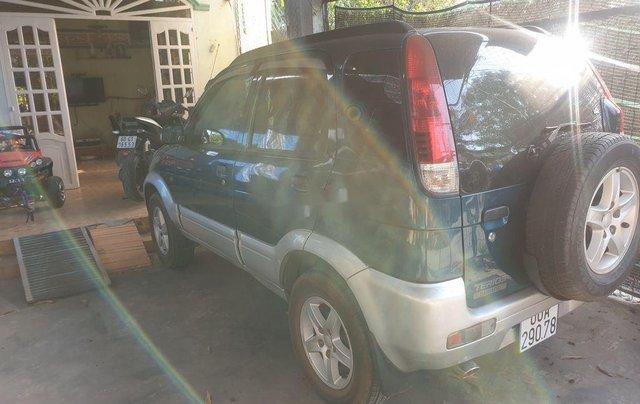 Cần bán xe Daihatsu Terios sản xuất năm 2003, nhập khẩu5