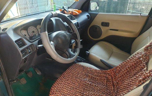Cần bán xe Daihatsu Terios sản xuất năm 2003, nhập khẩu2