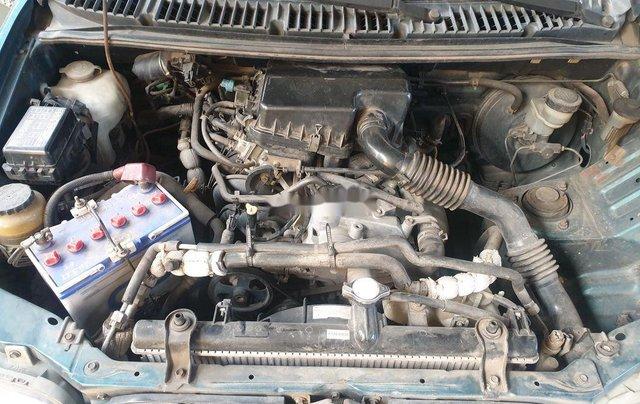 Cần bán xe Daihatsu Terios sản xuất năm 2003, nhập khẩu7