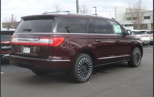 Bán xe Lincoln Navigator L Black Label 2020, LH Ms Ngọc Vy giá tốt, giao ngay toàn quốc6