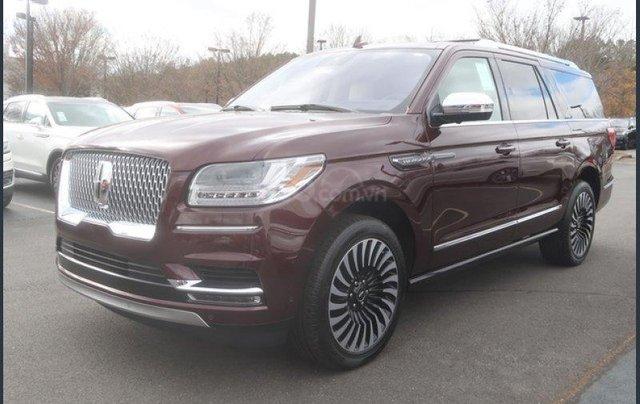 Bán xe Lincoln Navigator L Black Label 2020, LH Ms Ngọc Vy giá tốt, giao ngay toàn quốc4