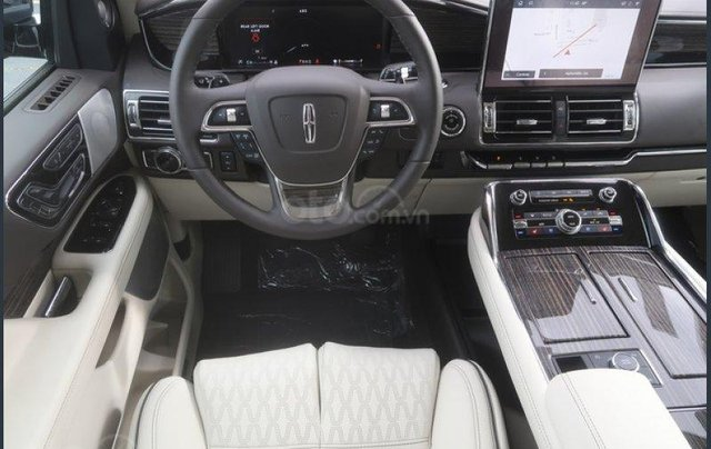 Bán xe Lincoln Navigator L Black Label 2020, LH Ms Ngọc Vy giá tốt, giao ngay toàn quốc13