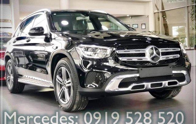 2021 Mercedes-Benz GLC 200 - xe SUV 5 chỗ gia đình cao cấp- giá bán & ưu đãi tốt nhất1