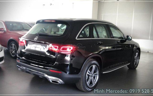 2021 Mercedes-Benz GLC 200 - xe SUV 5 chỗ gia đình cao cấp- giá bán & ưu đãi tốt nhất2