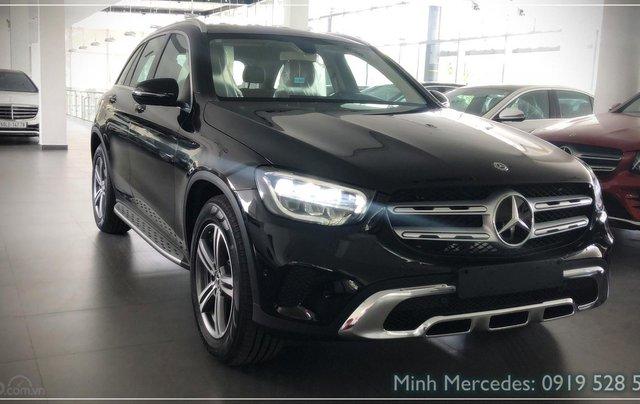 2021 Mercedes-Benz GLC 200 - xe SUV 5 chỗ gia đình cao cấp- giá bán & ưu đãi tốt nhất3
