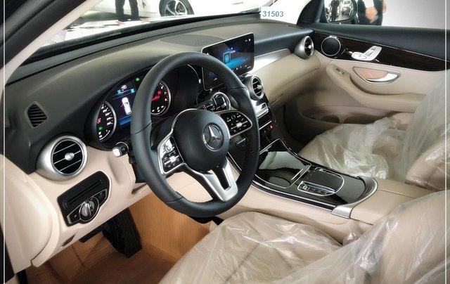 2021 Mercedes-Benz GLC 200 - xe SUV 5 chỗ gia đình cao cấp- giá bán & ưu đãi tốt nhất6