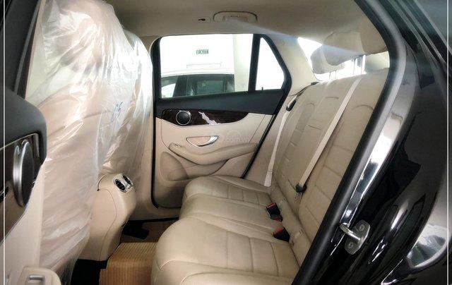 2021 Mercedes-Benz GLC 200 - xe SUV 5 chỗ gia đình cao cấp- giá bán & ưu đãi tốt nhất7