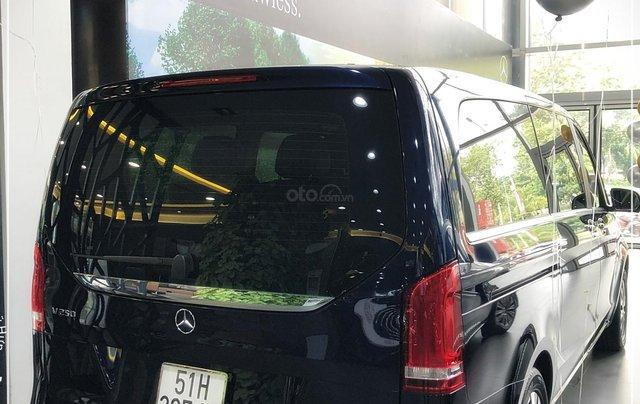 Bán Mercedes-Benz V250 Luxury 7 chỗ Model 2020 - trả trước 775 triệu nhận xe-Bank 80% 5