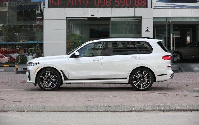 BMW X7 2020 mới 100% xuất Mỹ, full options1