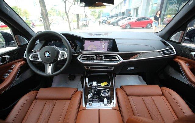 BMW X7 2020 mới 100% xuất Mỹ, full options4