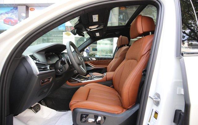 BMW X7 2020 mới 100% xuất Mỹ, full options5