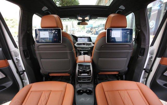 BMW X7 2020 mới 100% xuất Mỹ, full options8