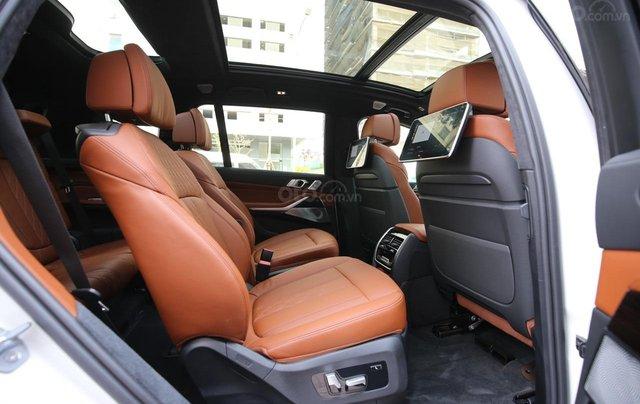 BMW X7 2020 mới 100% xuất Mỹ, full options6