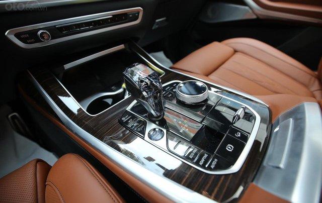 BMW X7 2020 mới 100% xuất Mỹ, full options13