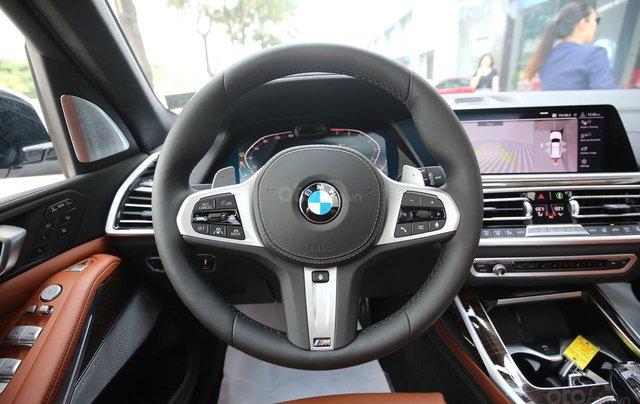 BMW X7 2020 mới 100% xuất Mỹ, full options7