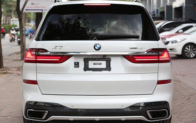 BMW X7 2020 mới 100% xuất Mỹ, full options2
