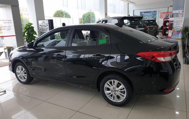 Bán Toyota Vios 2020 tặng tiền mặt, phụ kiện và BH, trả trước 140tr nhận xe giá rẻ nhất khu vực Nam Định1