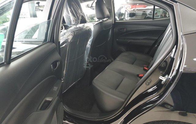 Bán Toyota Vios 2020 tặng tiền mặt, phụ kiện và BH, trả trước 140tr nhận xe giá rẻ nhất khu vực Nam Định4