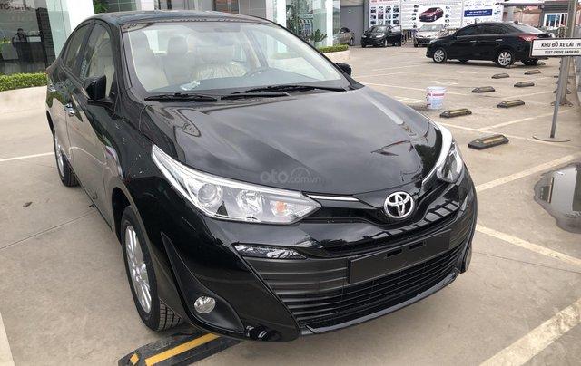 Bán Toyota Vios bản G AT giá ưu đãi nhất Nam Định0