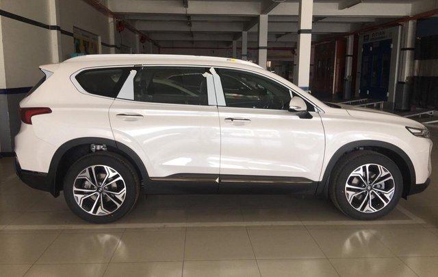 Hyundai Santafe cao cấp, giá ưu đãi, quà tặng cực cấp dẫn1